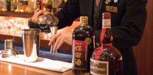 福山ニューキャッスルホテルのスタッフブログに「福山のご当地カクテルの紹介」と言う記事がありました