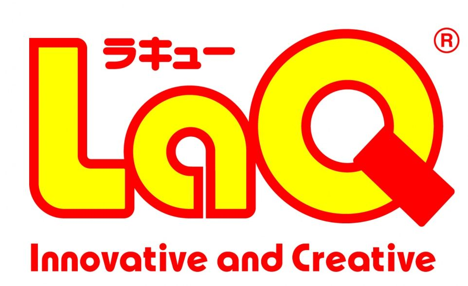 「リムふくやま」くまざわ書店からのお知らせ  「LaQで平面モデルを作ろう!」