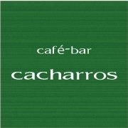 「カチャロス」から4月のJAZZ LIVEのお知らせ