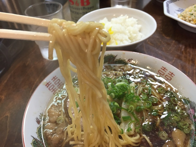 「尾道ラーメン 一丁」から12月の休日のお知らせ