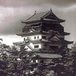 HDRprewar_castle_tenshu