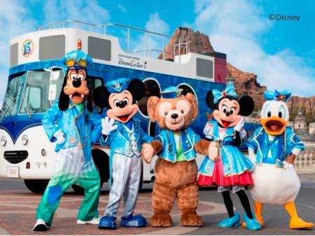 東京ディズニーリゾート®・スペシャルパレードが 「福山夏まつり」にやってくる!! 【8月14日】