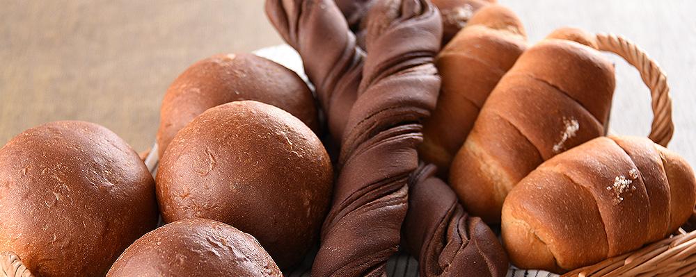「福山ニューキャッスルホテル」から『糖質制限ブランパン』のご案内