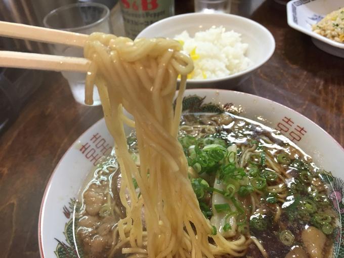 「尾道ラーメン一丁」から8月の定休日のお知らせ