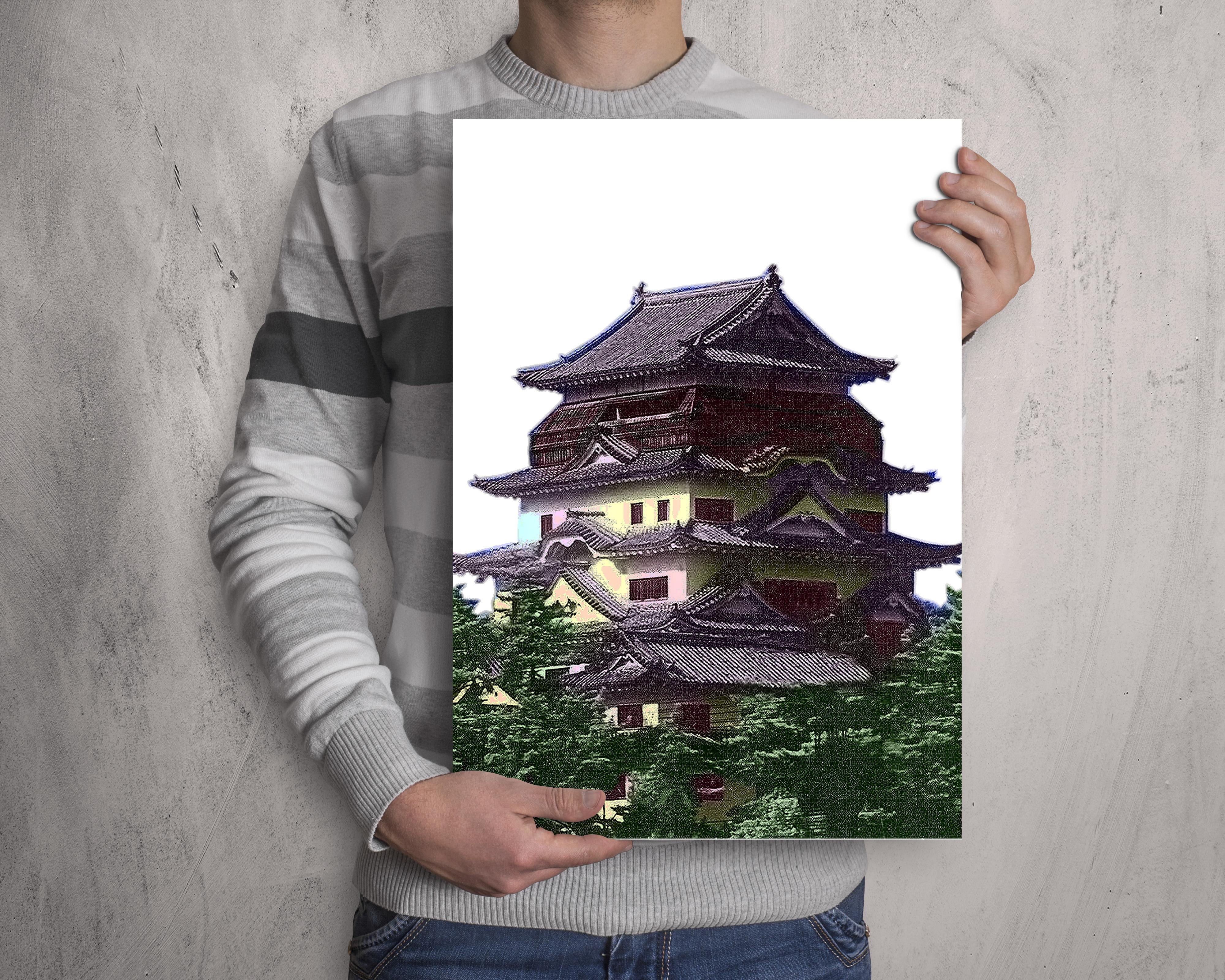 「福山城及び駅前周辺地域に関する要望書」を福山市へ提出しました