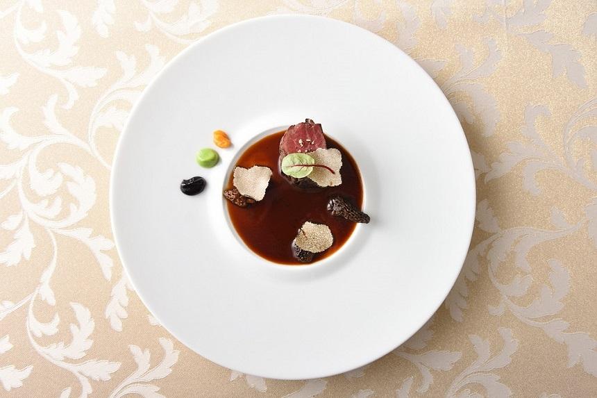 「福山ニューキャッスルホテル」から『試食モニター募集 』~フレンチレストラン ロジェ~のお知らせ