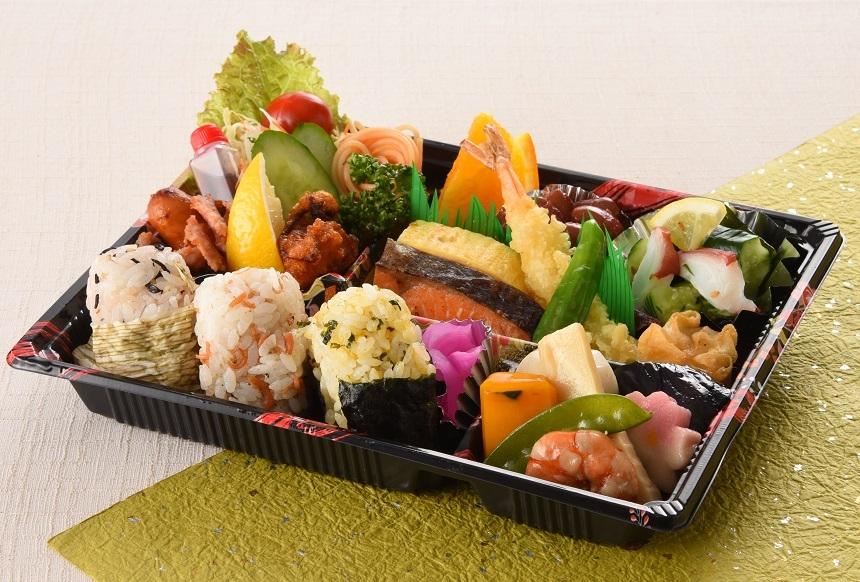 「福山ニューキャッスルホテル」からホテルのお食事をご自宅で~テイクアウトメニューのご案内~