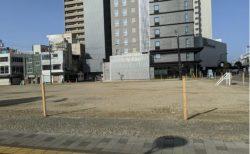 駅前の空き地の有効活用についてトピックをたてました