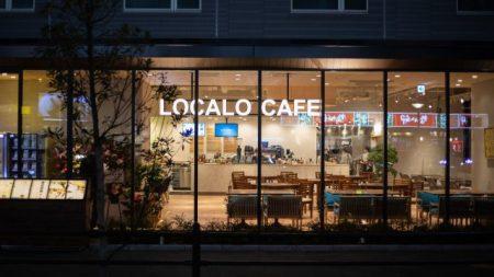 LOCALO CAFE(ロコロ カフェ)